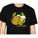 Ultras T-Shirt, Vita da Ultras, Black