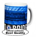 Official authentic Mug FC Chelsea, Stadium