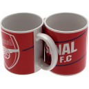 Official authentic Mug Arsenal, Logo