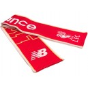 Official Authentic Scarf Liverpool, Logo