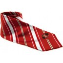 Official Authentic Sunderland FC Tie, Red