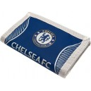 Official Authentic Real Madrid Stripe Wallet