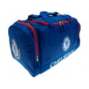 Official Authentic Real Madrid Team Bag, Grey, Adidas