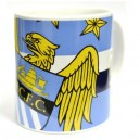 Official Authentic Mug FC Barcelona, Barca
