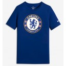 Official authentic FC Chelsea T-Shirt, Nike - kids
