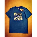 Official authentic T-shirt Blackburn Rovers, Requina Design