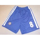 Away shorts Chelsea FC, Lampard 11/12, Nike