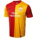 Official replica - Galatasaray jersey 2011/12, Nike, home