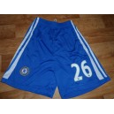 Home shorts Chelsea FC, Terry 2011/2012
