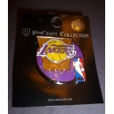 The Pin Los Angeles Lakers, Official, In Stock
