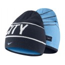 Official Authentic winter hat Manchester City
